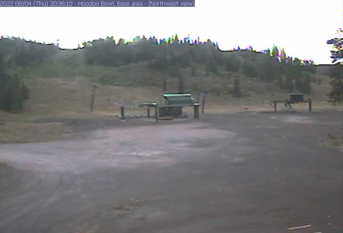 Hoodoo Ski Area - Santiam Pass